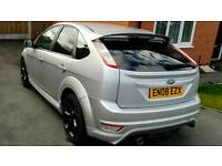 Wow ford focus