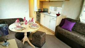Family Static Caravan For Sale on 4 Star Holiday Park. Close to The Lake District and Lancaster