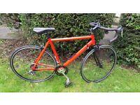 Raleigh Road Bike/Cycle