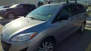 2012 Mazda MAZDA5 GS 5 DOOR - AUTOMATIC - GREAT CONDITION!