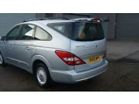 **SSANGYONG RODIUS FOR SALE**