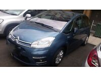C4 Picasso MPV Diesel 60 Plate Great Family Car Cheapest on Gumtree