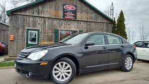 2010 Chrysler Sebring Touring **Pay $81.69 Bi-Weekly $0 Down**