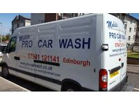 Valet/Polish/Paintwork cleansed and polish/Health under body wash/clean inside/Tyre fitting service/