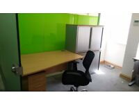 Offices to rent on a flexible basis