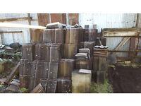4000+ Quanitity of Redland Delta Tiles (2 Job Lots)