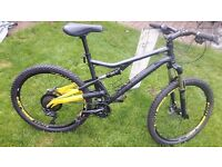 SWAP a Rock Rider 700s mountain bike