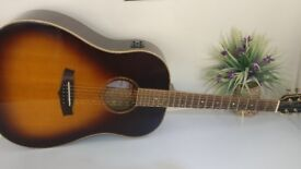 Tanglewood TRD-VS E Rosewood electro-acoustic
