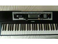 Yamaha ypt 210