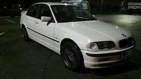 BMW 330D IN RARE MANUAL FSH