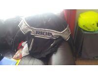 Richa motorcycle jacket xl
