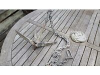 Folding Grapnel Anchor 2.3kg