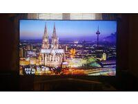 SAMSUNG 65''LED ,SMART TV -4K , UHD ,HDR with WI-FI ,SERIES 6 UE65KU6020k
