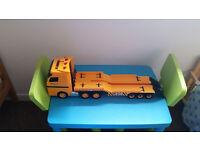 big JCB car toy