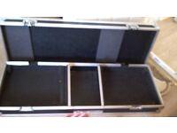 Storage case for Decks /mixer