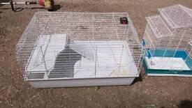 Rabbit cage animal chicken duck quail