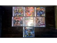 DS Games Bundle