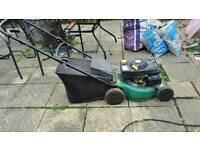 Spares or repair petrol lawnmower