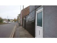***LET BY*** 1 BEDROOM APARTMENT-NORTH ROAD-BURSLEM-LOW RENT-DSS ACCEPTED-NO DEPOSIT-PETS WELCOME^