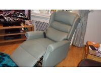Sherborne Rise and Recline Electric Mobility Chair