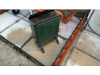 used green house heater