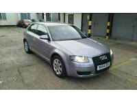 Audi A3 1.6 low miles full service history
