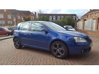 VW GOLF ' 2004 2.0 TDI (GT.140) very clean inside and out