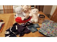 Build-A-Bear Bundle