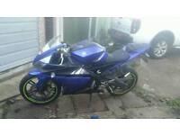 Yamaha yzf r125 r150cc CHEAP
