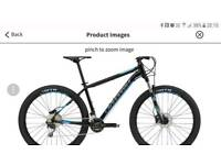 Cannondale mountain bike stolen please help reward for return