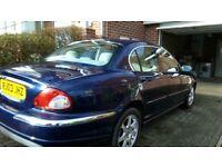 Jaguar S Type V6 2.1 Auto Petrol