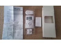 Wireless GSM Pir Alarm UltraPir