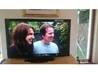 """Hitachi L42VK04u 42"""" full HD TV"""