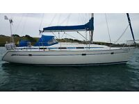 BAVARIA 37 CRUISING YACHT £49950 ABSOLUTELY MAGNIFICENT - GREAT VALUE