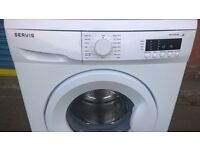 Servis A+ Washing Machine for sale