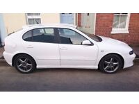 Seat Leon TDI 150 (ARL - FR) - nippy - good condition