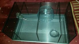 humster cage for sale