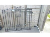 Victorian garden gates for sale