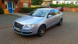 Vw passat 2.0 tdi immaculate condition