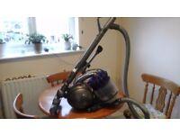 Dyson CC39 Vacuumm Cleaner