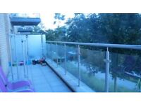 West Drayton 2 bed apartment