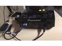 Cdj pioneer 400 USB