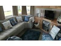 Caravan in west wales for hire
