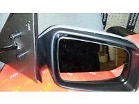 VAUXHALL ASTRA G DRIVERS DOOR MIRROR