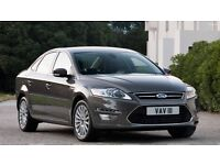 Pco Car Hire/ Uber Ready/ Ford Mondeo £120 per week