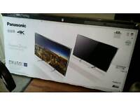 "55"" panasonic 4k uhd ultra hd smart tv"