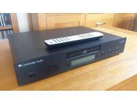 Cambridge Audio CD Player - £300 New
