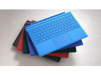 Microsoft Surface Pro 4 Type Cover (Black) - New