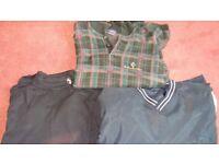 Golfing Clothes
