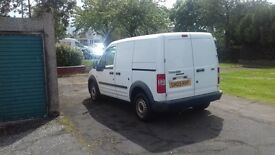Ford connect o9 plate for sale mot 1 year new clutch